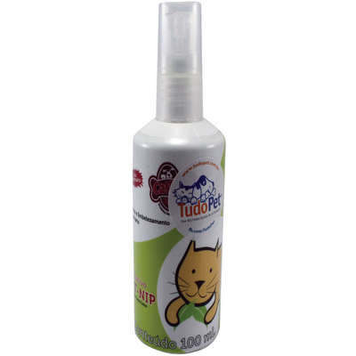 Cat Nip Mr Pet Líquido - 100ml